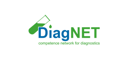 DiagNet Logo - Diagnostics-4-Future - Biolago