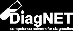 DiagNet Logo - Diagnostics-4-Future - Biolago