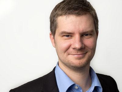 Michael Statnik - Diagnostics-4-Future - Biolago