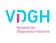 VDGH Logo - Diagnostics-4-Future - Biolago
