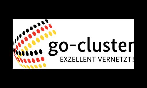 go-cluster Logo - Diagnostics-4-Future - Biolago