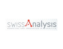 Swiss Analysis Logo - Diagnostics-4-Future - Biolago